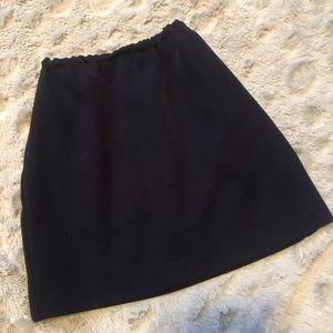 Other - Navy Skirt